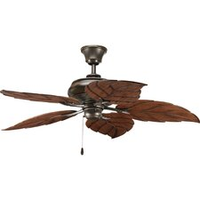 """AirPro 52""""  5-Blade Indoor / Outdoor Ceiling Fan"""