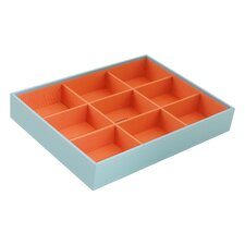Large Deep Stackable Tray