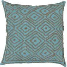 Quinnie Diamond Throw Pillow
