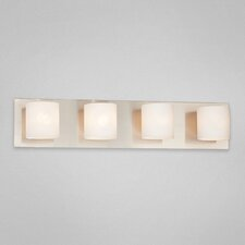Geos 4-Light Bath Bar