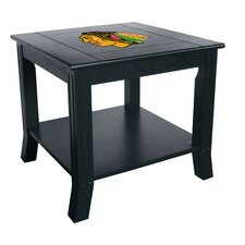 NHL End Table by Imperial