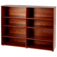Storage Units 43 Standard Bookcase by Maxtrix Kids