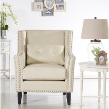 Midtown Armchair by TOV Furniture