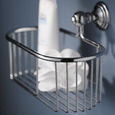 Duschablage Allure aus Metalldraht