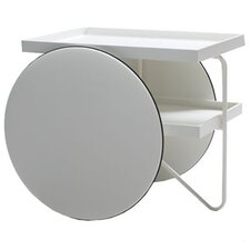 Chariot Table by Casamania