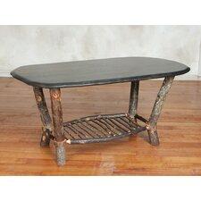 Spiro Coffee Table by Flat Rock Furniture
