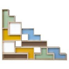 Tetrad Flat Shelf by Brave Space Design
