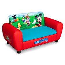 Disney Mickey Mouse Kids Sofa