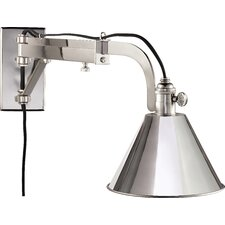 Ashcroft 1-Light Swing Arm