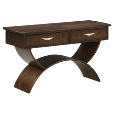 Cirque Console Table by Somerton Dwelling