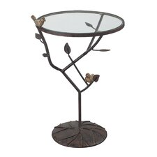 Kimberly Birds On A Branch Accent Table by Sterling Industries