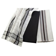 Tools and Accessories Kitchen Towel (Set of 3)
