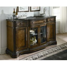 Pemberleigh Credenza by Legacy Classic Furniture