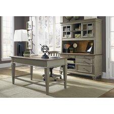 Mason 3-Piece Standard Desk Office Suite