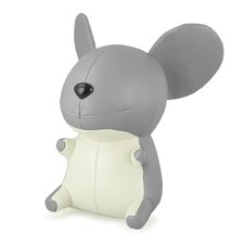 Mouse Gino Bookend