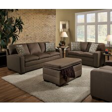 Velocity Living Room Collection