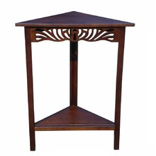 Winston End Table by D-Art Collection