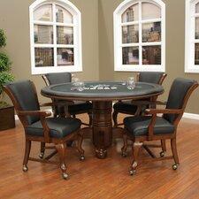 Hustler Poker Table Set