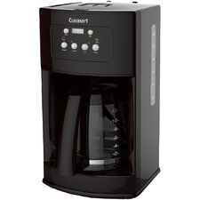 Premier Series 12 Cup Programmable Coffee Maker