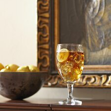 Classic Water Goblets (Set of 4)