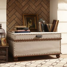 Harwich Storage Trunk  by Birch Lane