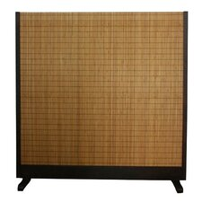 76 x 75 Take Room Divider by Oriental Furniture