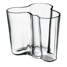 Alvar Aalto Short Table Vase