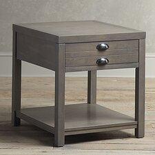 Stowe Rectangular Side Table by Birch Lane™