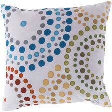Ayla Square Outdoor Throw Pillow