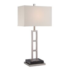 "Lexine 24"" Table Lamp"