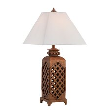 "Misha 30.5"" Table Lamp"