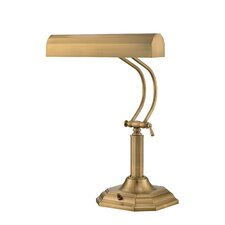 "Mate 20"" Table Lamp"