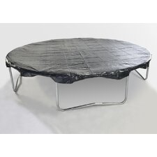 Laminated 15' Round Trampoline Weather Cover