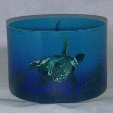 Sea Turtle Table Vase