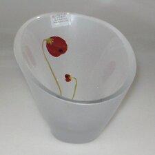 Poppy Flower Series Candle Holder Vase
