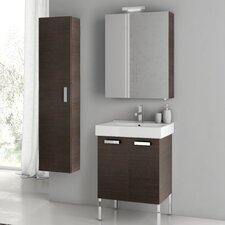 Cubical 24 Single Bathroom Vanity Set by ACF Bathroom Vanities