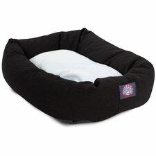 Patrice Pillow Pet Bed