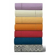 Jo Cotton Blend Flat Sheet