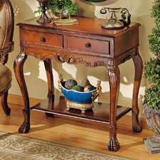 Broadstreet Console Table by Design Toscano