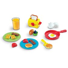 Pretend and Play Rise & Shine Breakfast Set