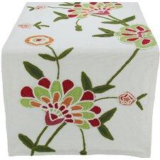 Flora Linens Table Runner