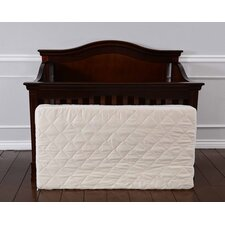 6 Natural Crib Mattress by Bio Sleep Concept