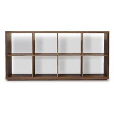 """Malta 35"""" Cube Unit Bookcase"""