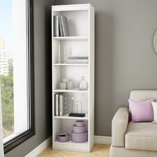 Axess 71 Standard Bookcase by South Shore