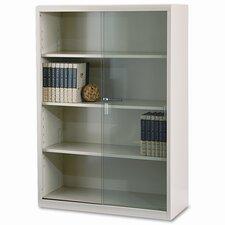 "Tennsco 53"" Standard Bookcase"