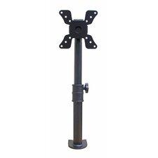 """Height Adjustable Tilting/Swivel Desk Mount for 13"""" - 30"""" LCD/LED"""
