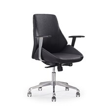 Natasha Mid-Back Desk Chair