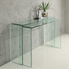 Vision 2 Piece Console Table Set by Creative Furniture