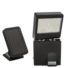 Solar Security LED Outdoor Floodlight