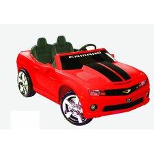 NPL Chevrolet Camaro 12V Battery Powered Car